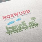 Brand Identity for Norwood Neighbourhood Association by Hook and Loop