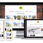 eCommerce Plus solution for You Turn from Hook and Loop