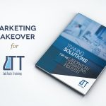 Marketing Makeover for LTT by Hook and Loop