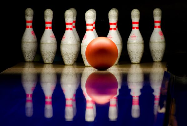 Does SEO Exist anymore? ten pin bowls photo