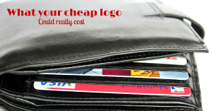What your cheap logo could cost